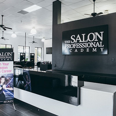 The salon professional academy tspa for Academy salon professionals